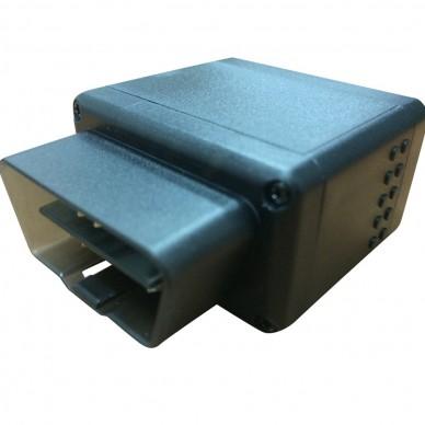 OBD II Vehicle Tracker - mod